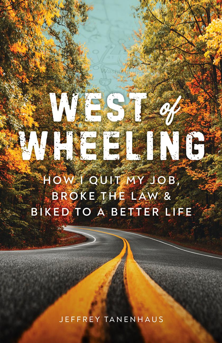West of Wheeling