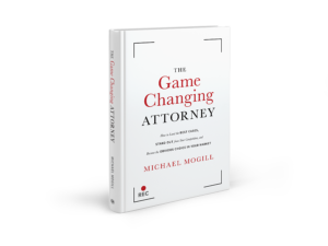 game changing attorney book