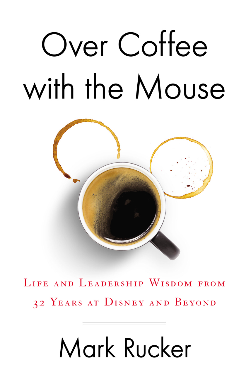 Over Coffee with the Mouse