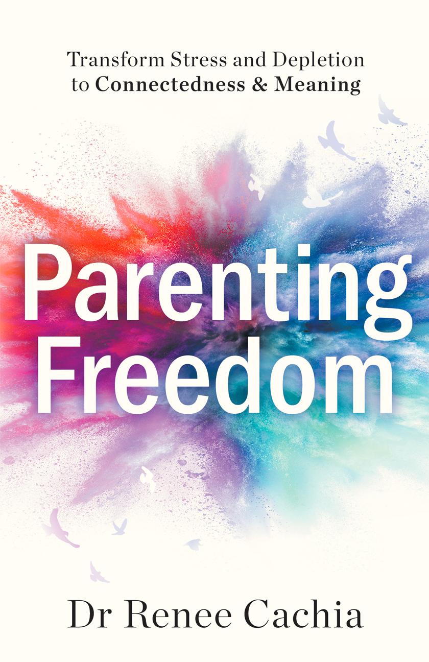 Parenting Freedom