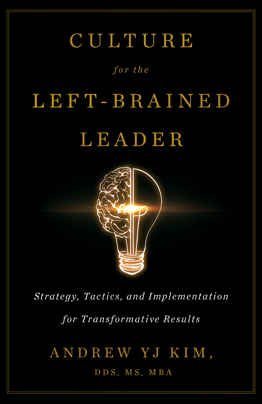 Culture for the Left-Brained Leader
