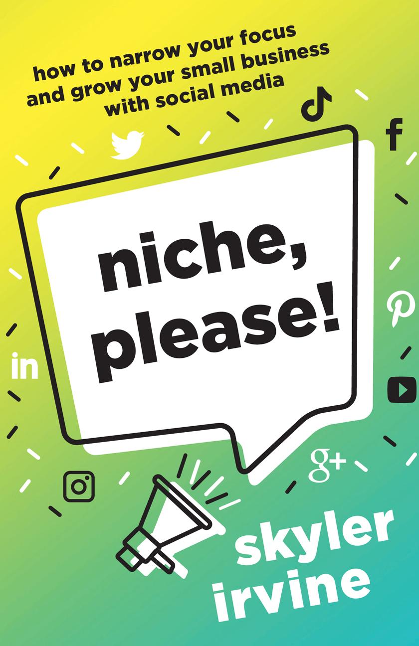 Niche, Please!