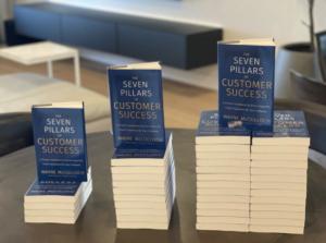 Wayne McCulloch The Seven Pillars of Customer Success