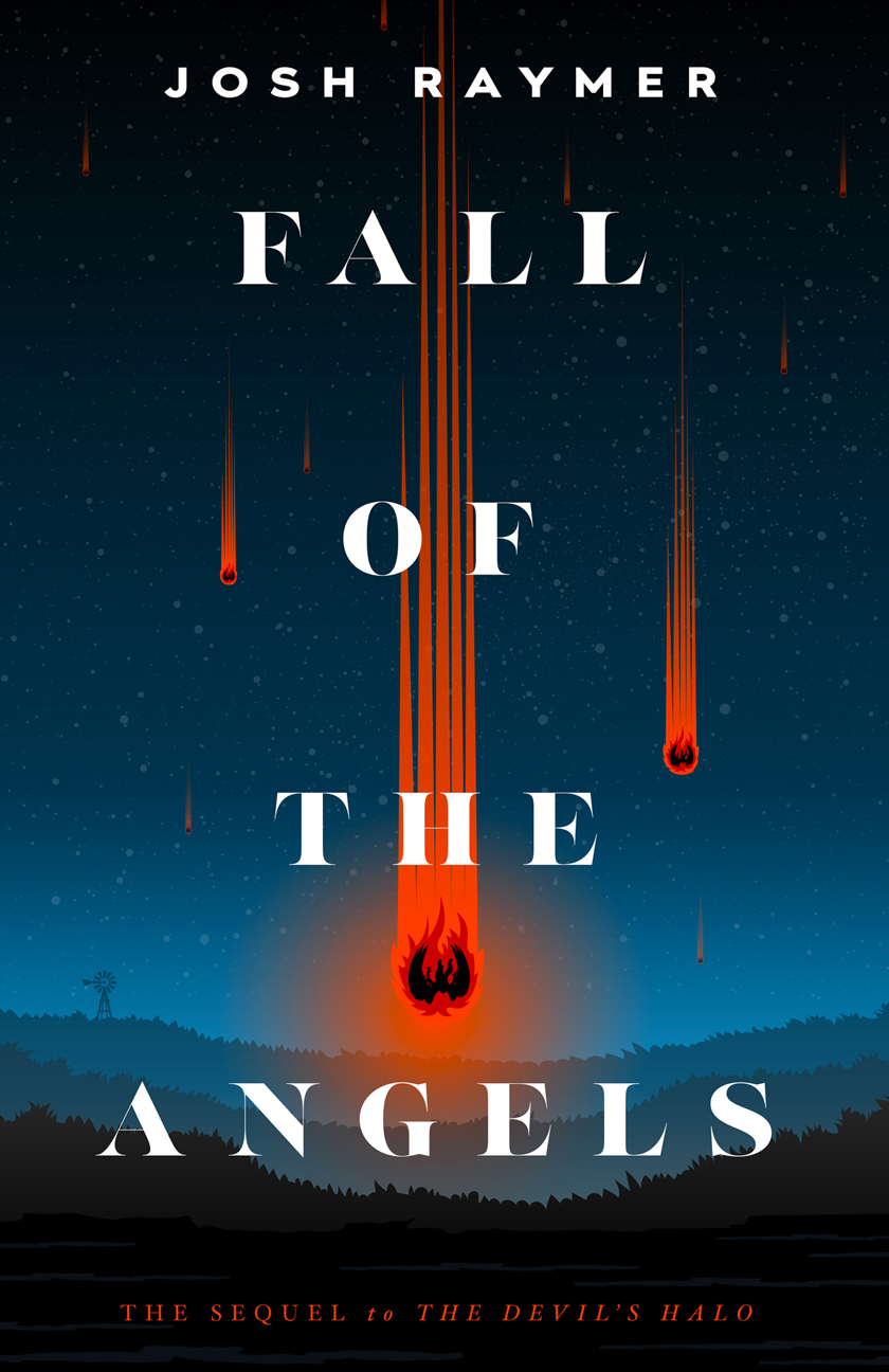 Fall of the Angels