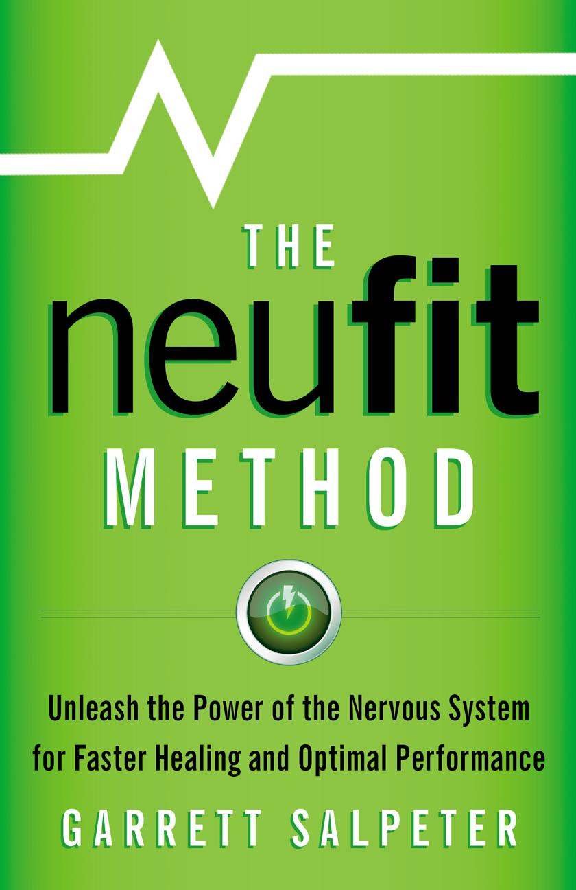 The NeuFit Method