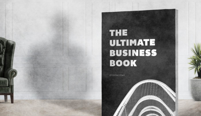 What You Need to Know Before You Hire a Business Book Ghostwriter