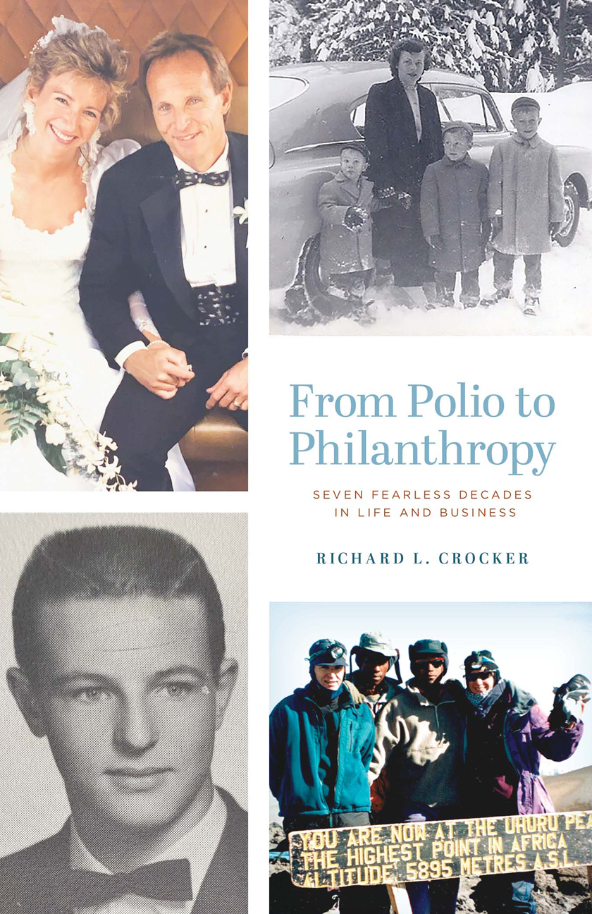 From Polio to Philanthropy