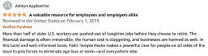 Patti Temple Rocks amazon review 2