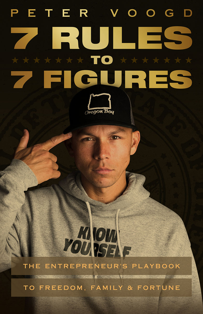 7 Rules to 7 Figures