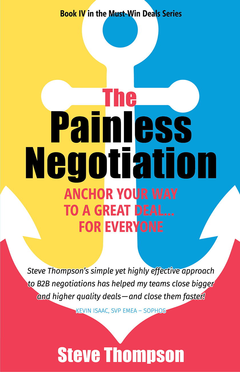 The Painless Negotiation