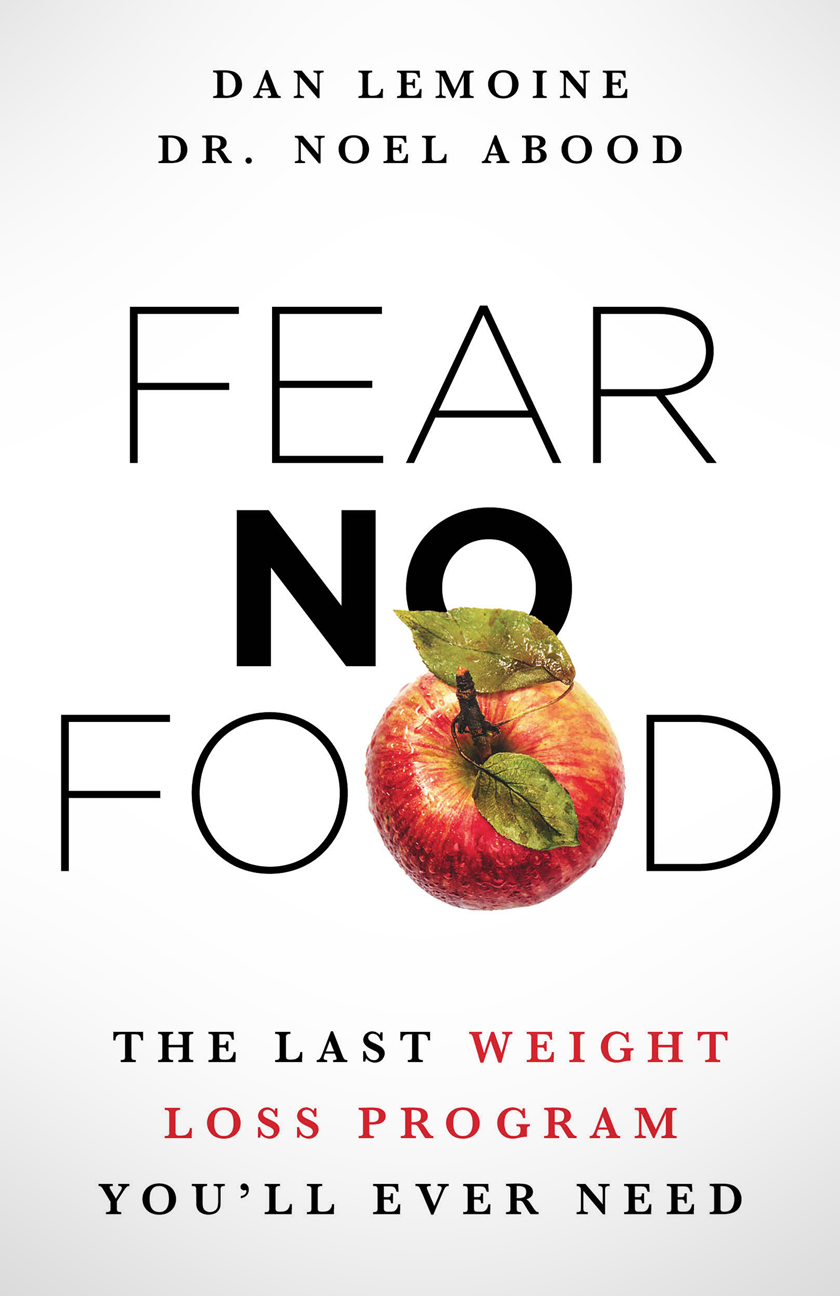 Fear No Food