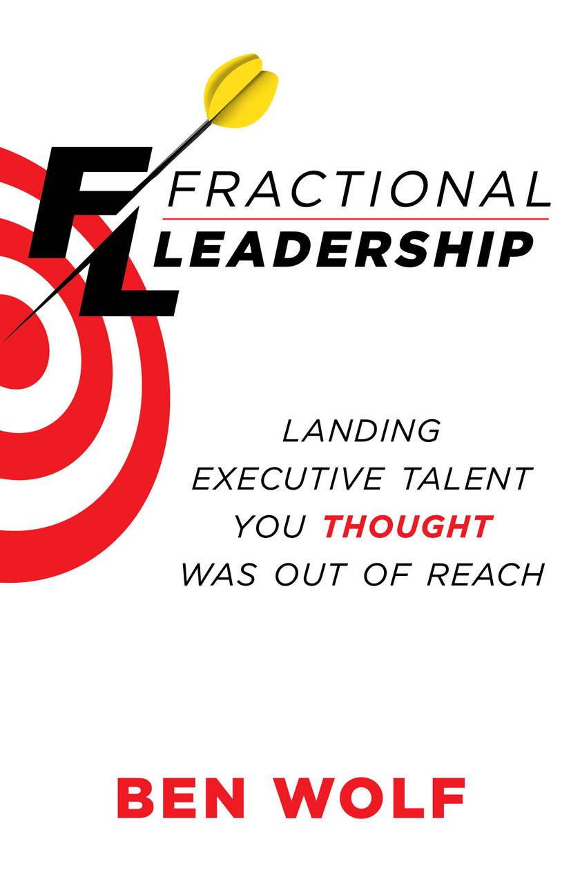 Fractional Leadership