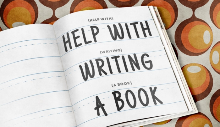 The Best Ways to Get Help with Writing a Book (and Why You Need More Than Step-by-Step Guides)