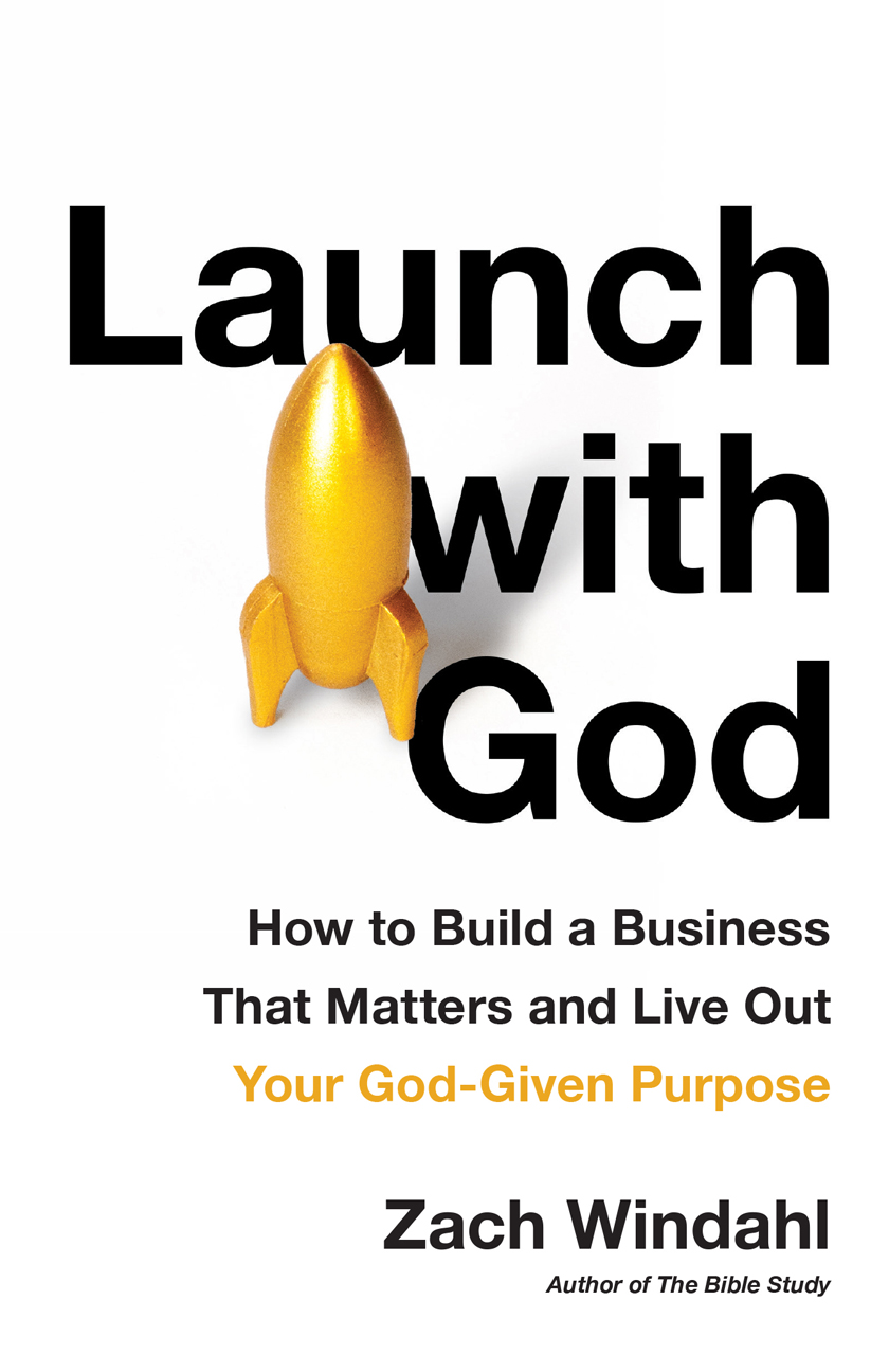 Launch with God