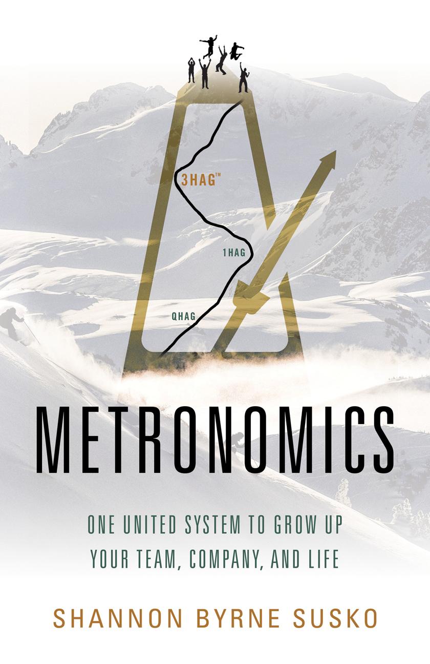 Metronomics